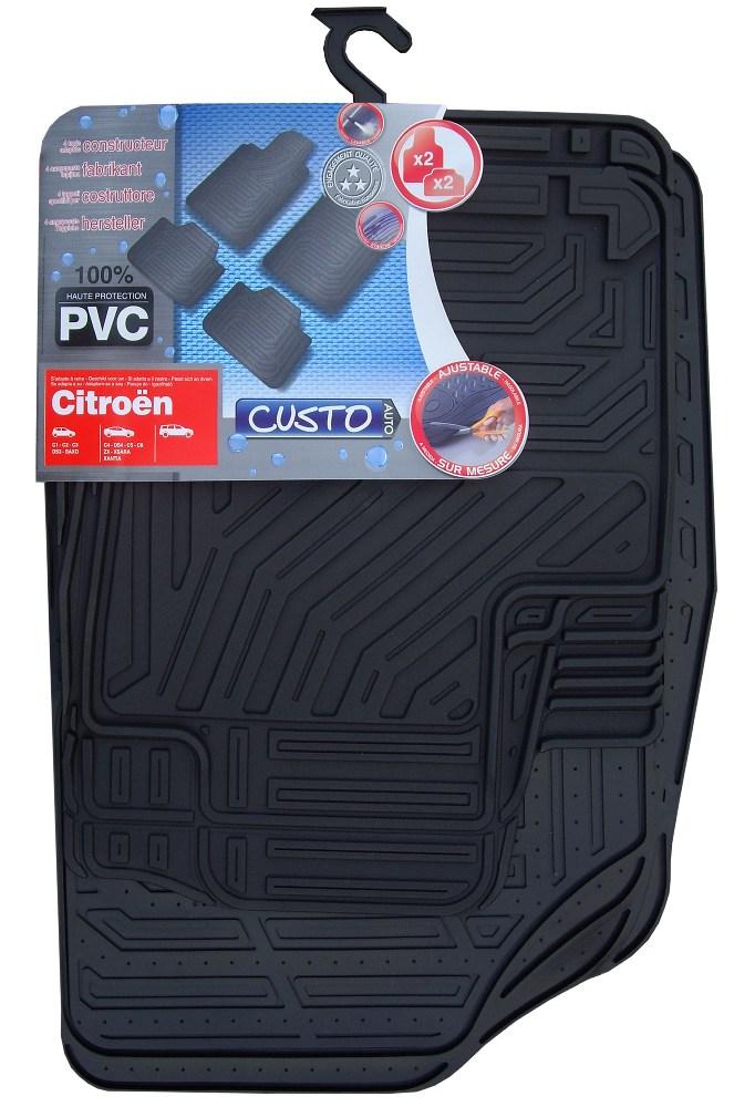 Autokoberce Citroen C1, od r. v. 2005
