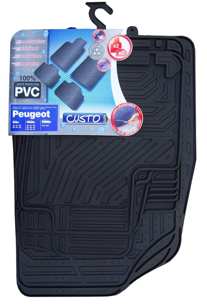 Autokoberce Peugeot 106