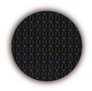 thumb Autopotahy ISUZU D-MAX DOUBLE CAB, od r. 2014, AUTHENTIC DOBLO, žakar modrý