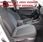 thumb Autopotahy SEAT ATECA, od r. 2016, VIP černé