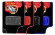 thumb Autokoberce LUX  modré