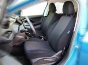 thumb Autopotahy Peugeot 407, se zadní loketní opěrkou, sedan, kombi, od r. 2004-2011, PRACTIC