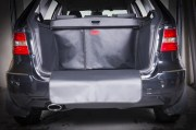 Vana do kufru MERCEDES CLA SHOOTING BRAKE, od r. 2015, BOOT- PROFI CODURA