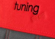 thumb Autopotahy HYUNDAI i20 I, od r. v. 2008-2014, DUO červeno černé