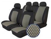 thumb Autopotahy Seat Cordoba II, od r. 2002-2009, šedé