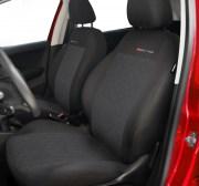 thumb Autopotahy Škoda Fabia III, 5 dveř, od r. 2014, dělené zadní opěradlo, antracit