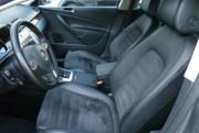 thumb Autopotahy Volkswagen Passat B7, KOMBI, od r. 2011, AUTHENTIC PREMIUM, Matrix béžový